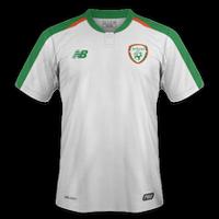 Ireland 2018 - Visitante