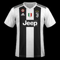 Juventus 2018/19 - Domicile