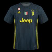 Juventus 2018/19 - Third