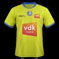 KAA Gent 2018/19 - Extérieur