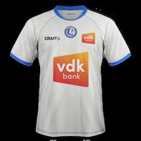 KAA Gent 2018/19 - Third