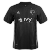 Kansas City 2018 - Away