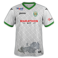 Karpaty Lviv 2018/19 - Local