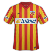 Kayserispor 2018/19 - Home