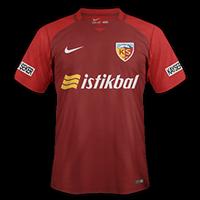 Kayserispor 2018/19 - Away