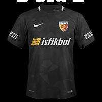 Kayserispor 2018/19 - Third
