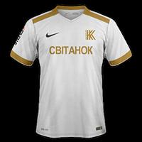 Kolos Kovalivka 2018/19 - Home