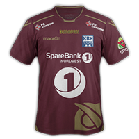 Kristiansund 2018 - Third