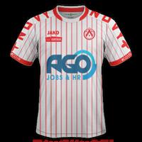 KV Kortrijk 2018/19 - Local