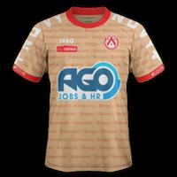 KV Kortrijk 2018/19 - Visitante