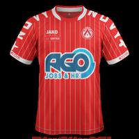 KV Kortrijk 2018/19 - Tercera