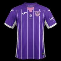 Leganés 2017/18 - II