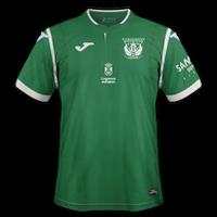 Leganés 2017/18 - III