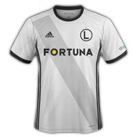 Legia 2018/19 - Home