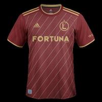 Legia 2018/19 - Third