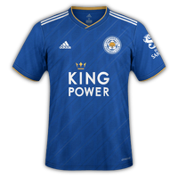 Leicester 2018/19 - Local
