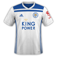 Leicester 2018/19 - III