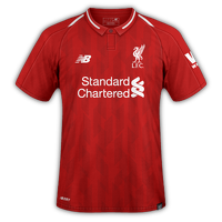 Liverpool 2018/19 - Domicile