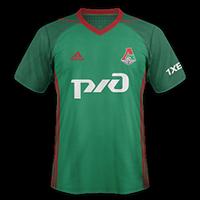 Lokomotiv Moscow 2018/19 - I
