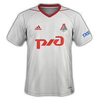 Lokomotiv Moscow 2018/19 - II