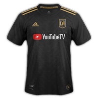 Los Angeles Football Club 2018 - Home