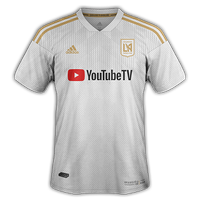 Los Angeles Football Club 2018 - Away