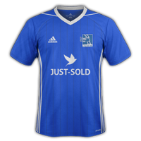 Lyngby 2017/18 - Local