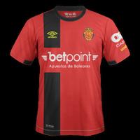 Mallorca 2018/19 - Home