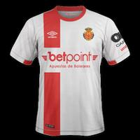 Mallorca 2018/19 - Away