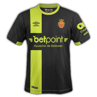 Mallorca 2018/19 - Third