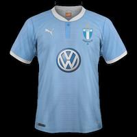 Malmö FF 2017/18 - I