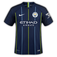 Manchester City 2018/19 - II
