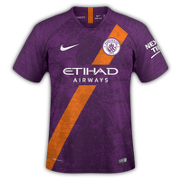 Manchester City 2018/19 - III