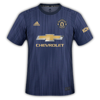 Manchester United 2018/19 - III