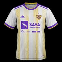 Maribor 2018/19 - II