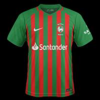 Marítimo 2018/19 - Local
