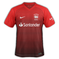 Marítimo 2018/19 - Visitante