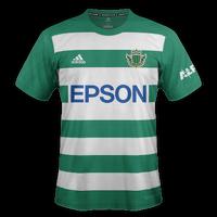 Matsumoto Yamaga FC 2018 - Home