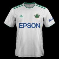 Matsumoto Yamaga FC 2018 - Away