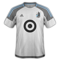 Minnesota 2018 - Away