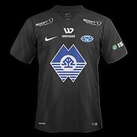 Molde 2018 - Tercera
