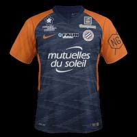 Montpellier HSC 2018/19 - Domicile