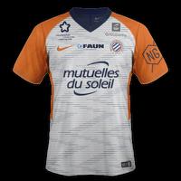 Montpellier HSC 2018/19 - Extérieur