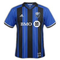 Montreal Impact 2017 - Local