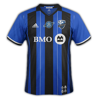 Montreal Impact 2018 - Local