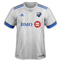 Montreal Impact 2018 - II