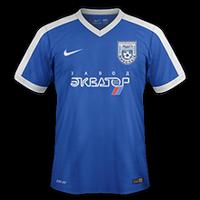 Mykolaiv 2018/19 - Away