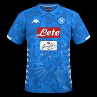Napoli 2018/19 - I