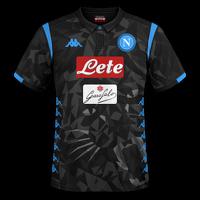 Napoli 2018/19 - II