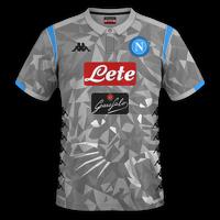Napoli 2018/19 - III